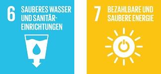 © UN - Sustainable Development Goals