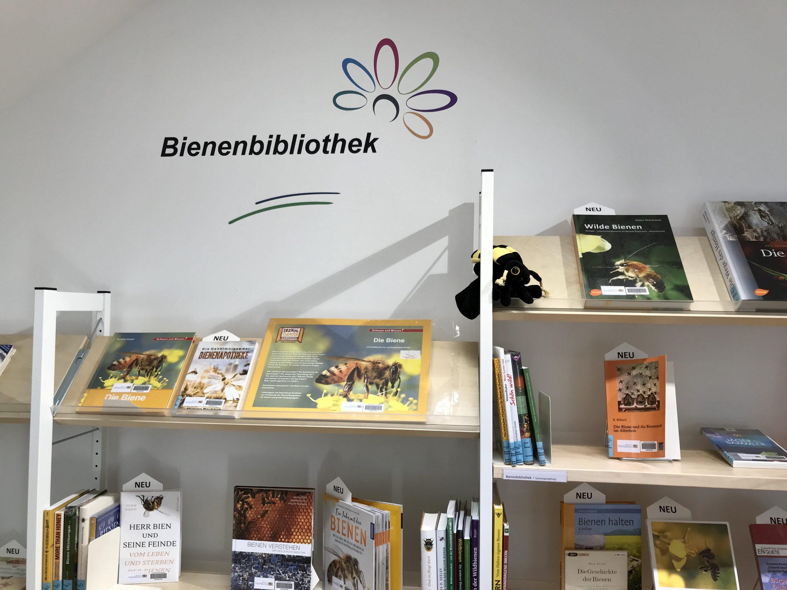 © Gemeindebücherei Pettendorf